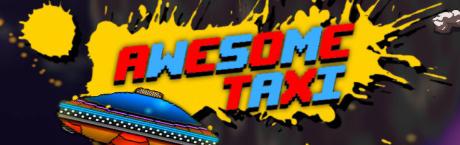 《超赞出租车》英文免安装版