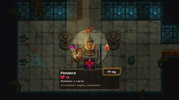 官方公布《矿坑之下》游戏特色和背景 地下世界丰富多彩