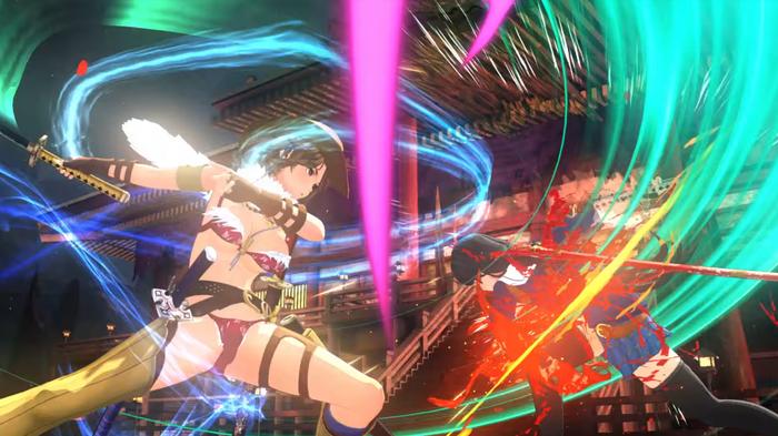 性感血腥杀僵尸!PS4《御姐玫瑰:起源》确定12月5日发售