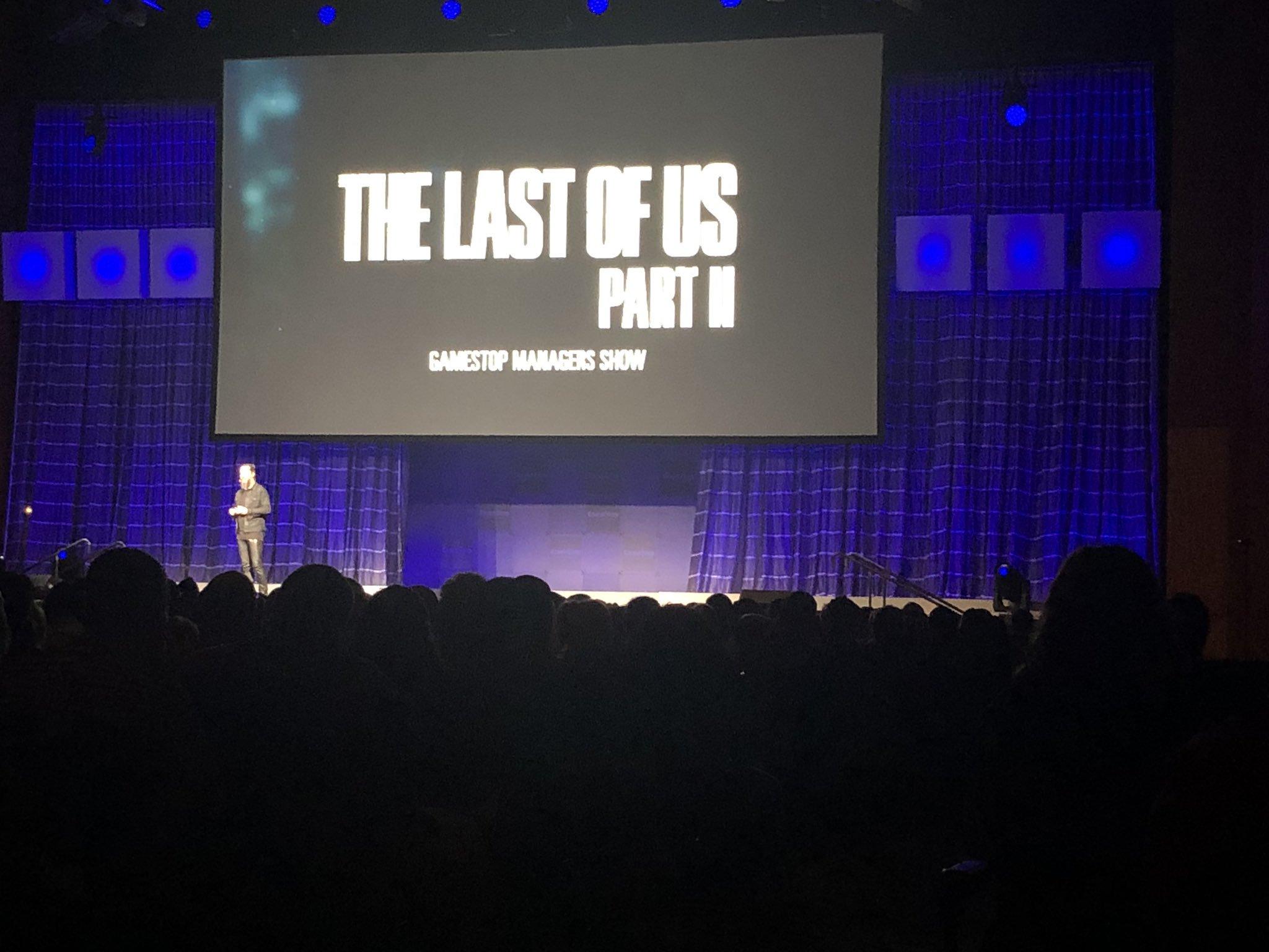 《最后的生还者2》秘密公开新演示 乔尔可能将登场