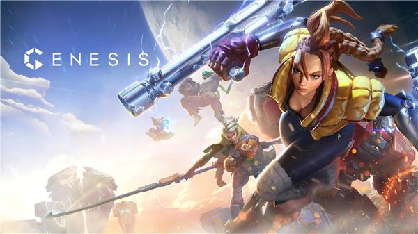 《Genesis》上线盘点:全球玩家最钟情的英雄竟然是他们!