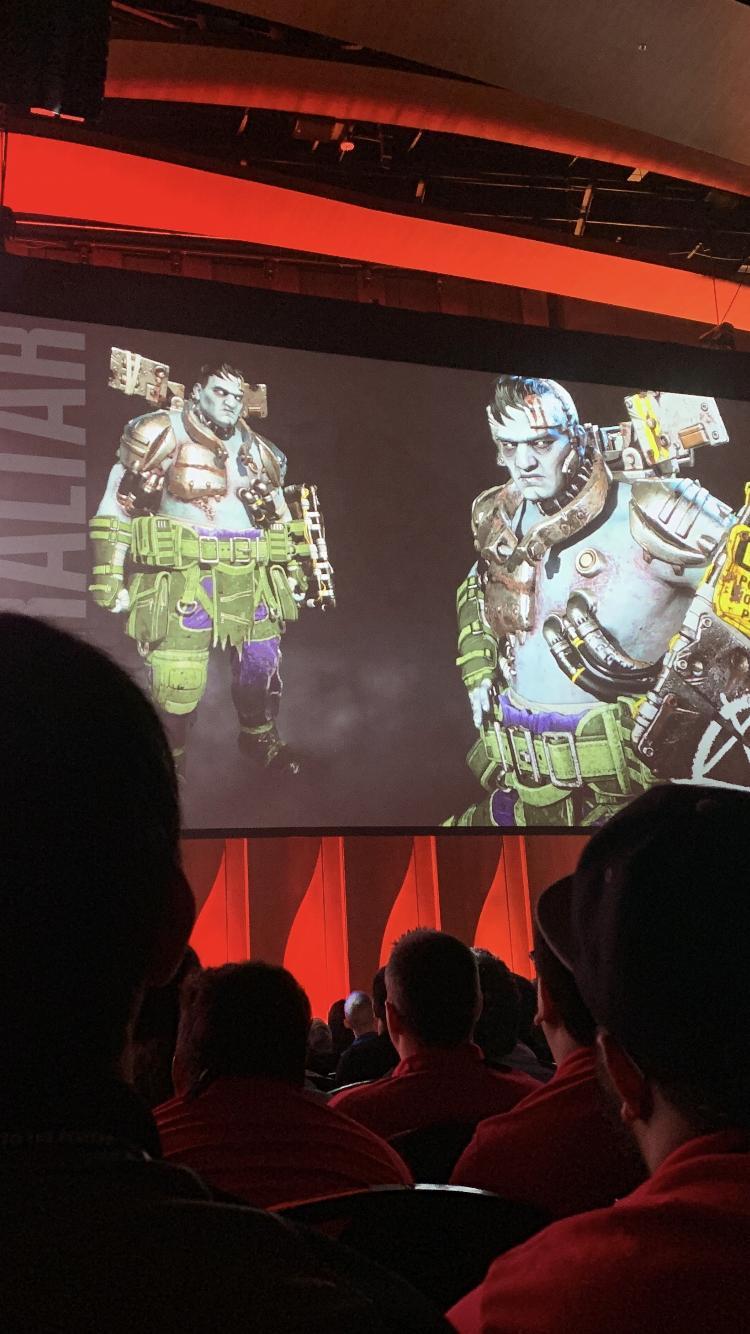 《Apex英雄》公开新角色Crypto 无人侦察机快速索敌