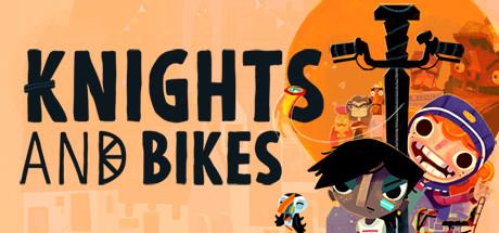 骑士与自行车》文免安装版