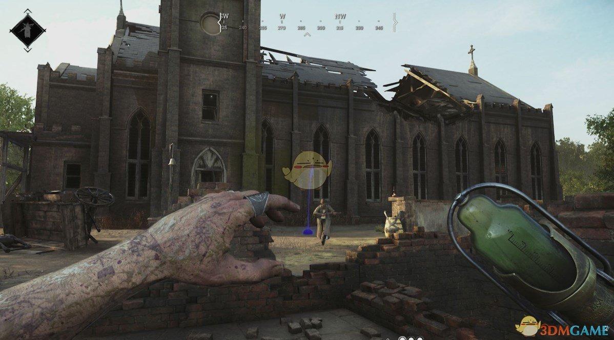 《猎杀:对决》游戏玩法特色分享