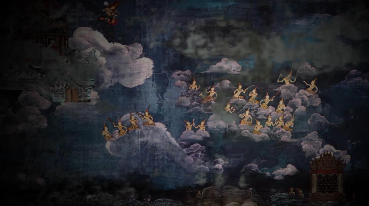 《甜蜜之家2》最新宣传片公布 泰式恐怖将再度来袭