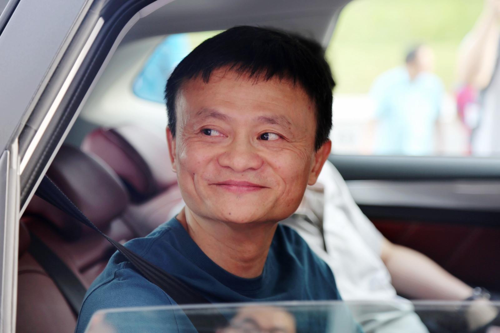 马云表示:人最好一周工作三天 每天工作四小时
