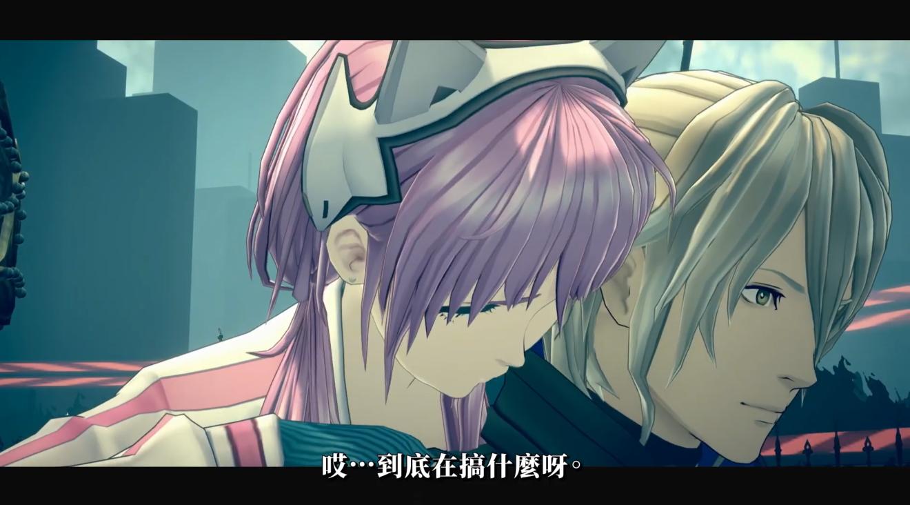 《AI:梦境档案》公布中文宣传片 介绍本作搜查玩法