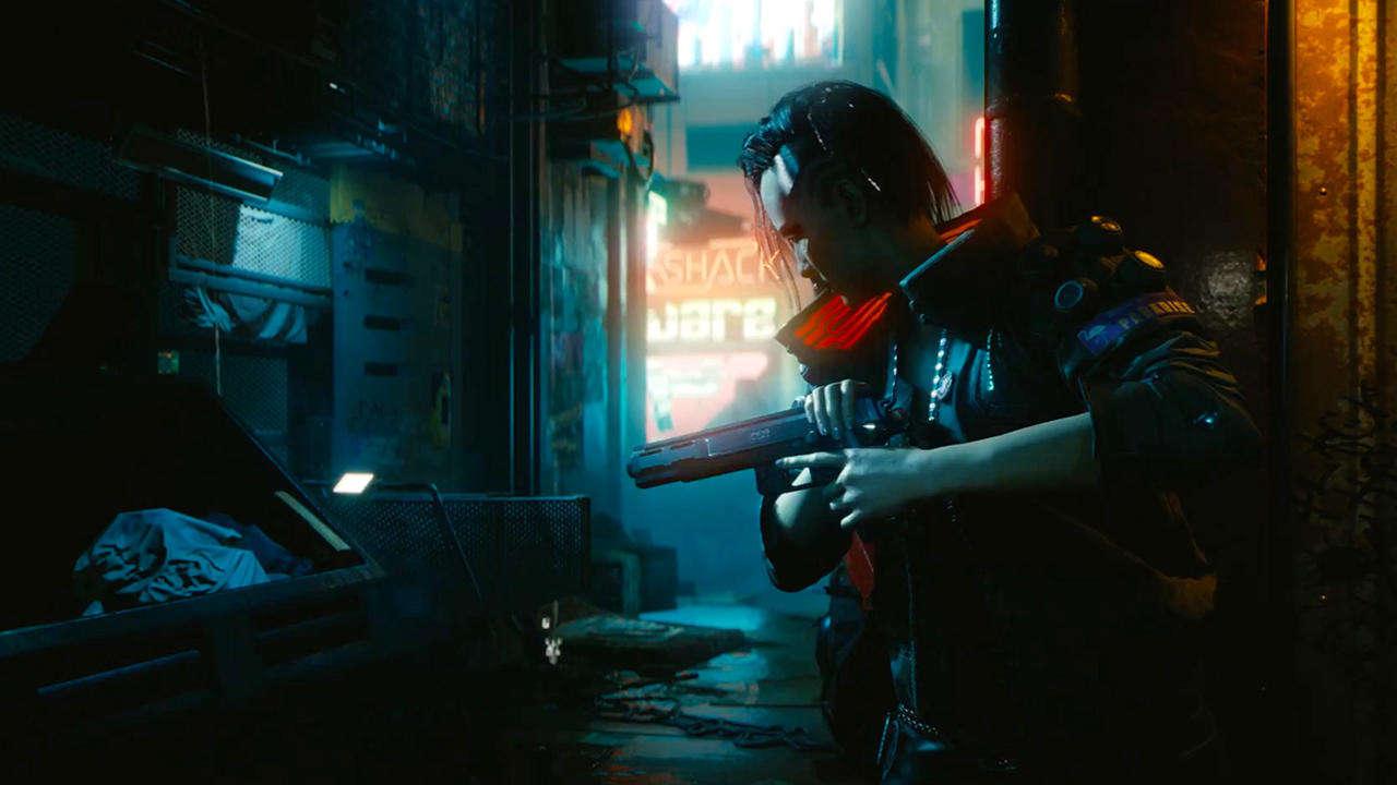 <b>《赛博朋克2077》武器自定义细节 使用越熟练越厉害</b>