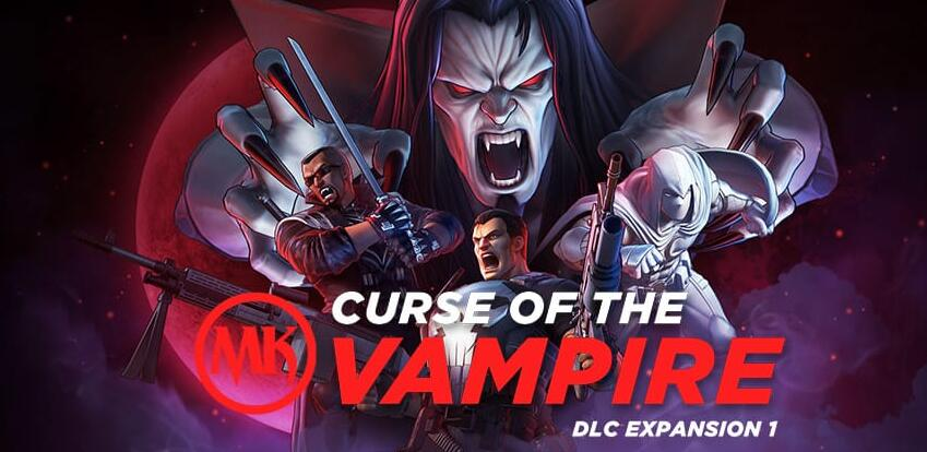 <b>《漫威终极联盟3》吸血鬼DLC月底上市新增四人合作玩法</b>