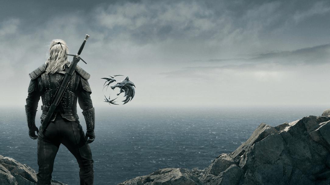 Netflix澄清传闻 《巫师》网剧并不会在11月1日首播