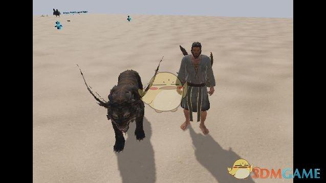 《神界:原罪2》强力的宠物MOD