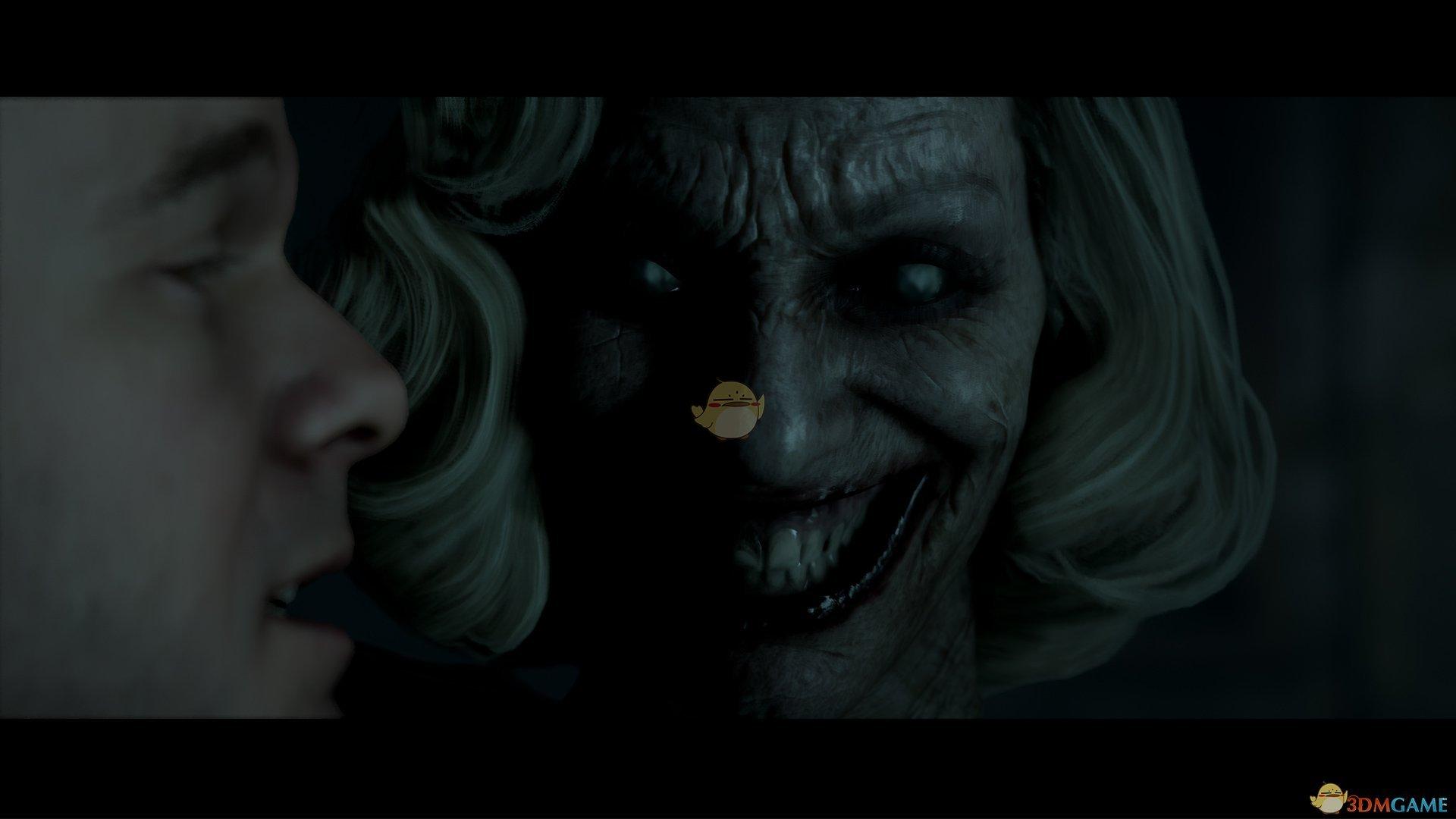 《黑相集:棉兰号》纯女生聚会成就攻略