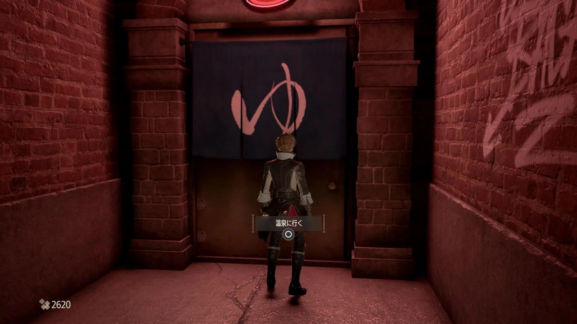 """《噬血代码》新高清截图展示""""普罗米修斯""""代码"""
