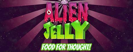 《外星人果冻食物思维》英免安装版
