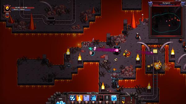 《攻城英雄》游戏特性介绍 提供全方位Roguelike体验