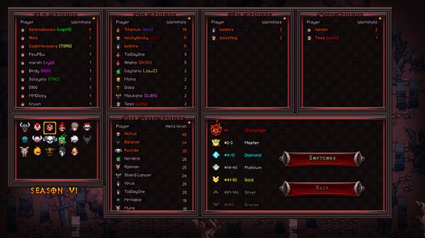 《攻城英雄》游戏截图一览