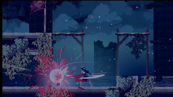 暴力美少女不好惹!《米诺利亚》Steam收获特别好评