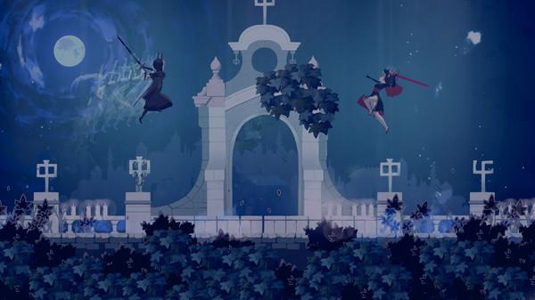 画风清新动作流畅!银河城游戏《米诺利亚》精美截图