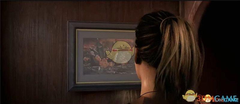 《黑相集:棉兰号》相片弃锚开航位置一览
