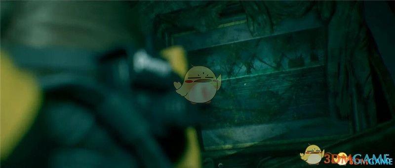 《黑相集:棉兰号》相片恶魔与深海位置一览