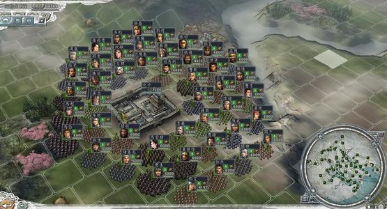 《三国志・战略版》:三十四年IP跨平台后的传承与玩法革新