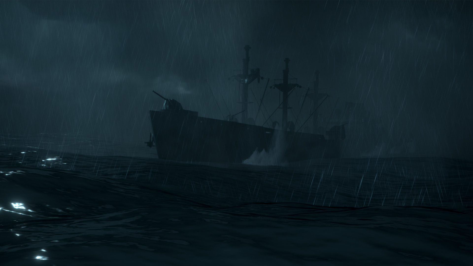 《黑相集:棉兰号》相片朴素的航海画位置一览