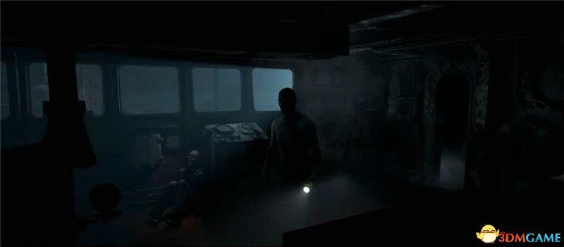 《黑相集:棉兰号》相片鲁莽者位置一览