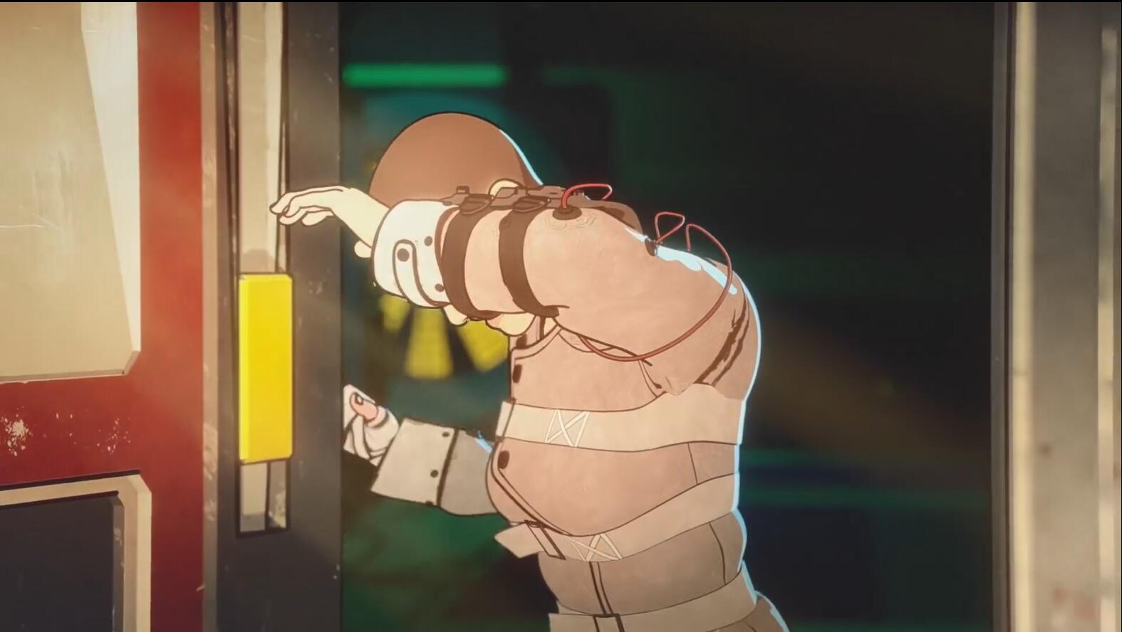 《Apex英雄》恶灵背景短片 虚空行者穿越时空完成复仇