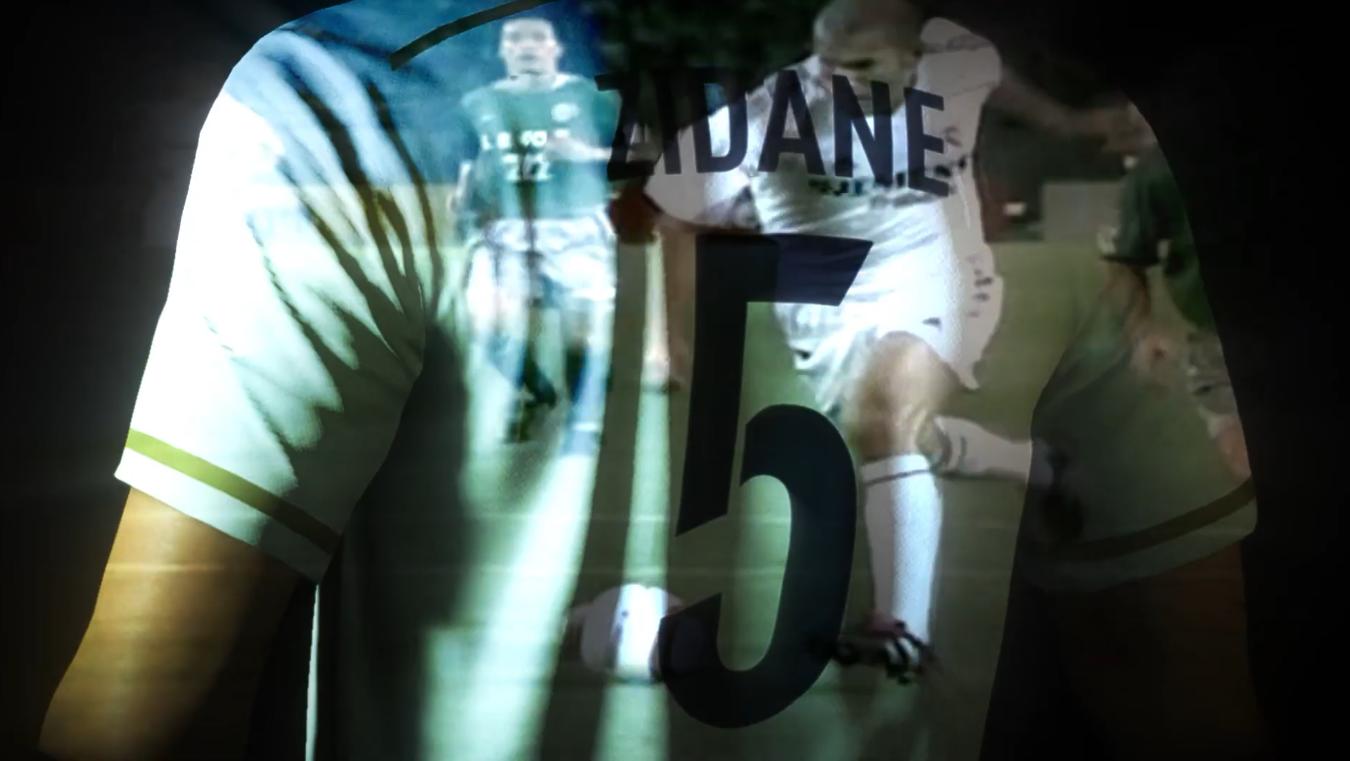 《FIFA20:終極版》宣傳片公開 齊達內96評分霸氣外露