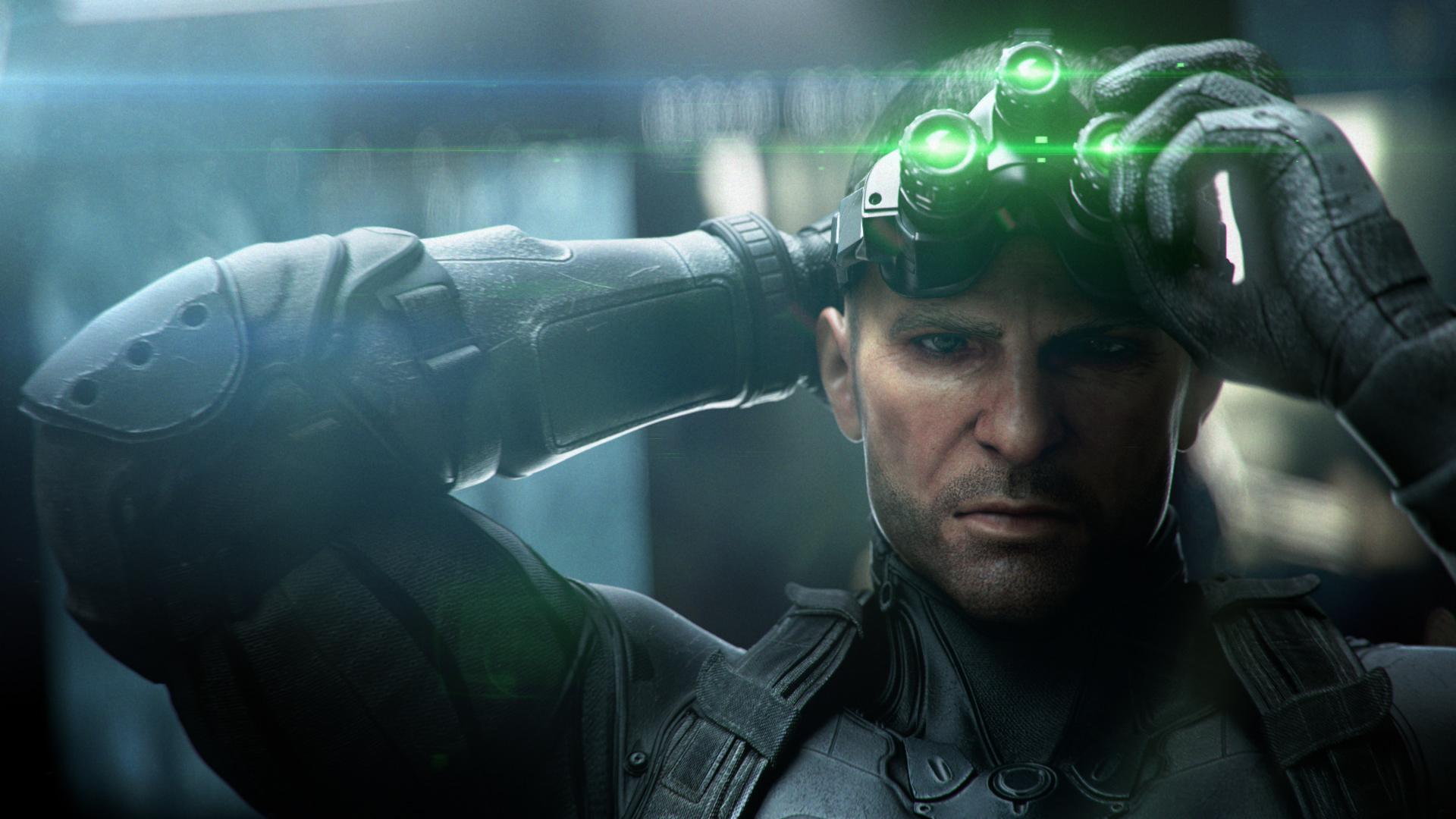 全球最大游戏零售商GameStop或暗示《细胞分裂》新作