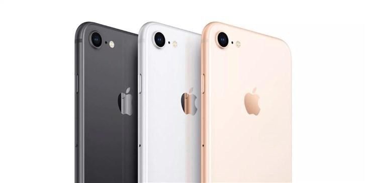 日经新闻:苹果明年春季将发布新款低价iPhone 4.7英寸屏