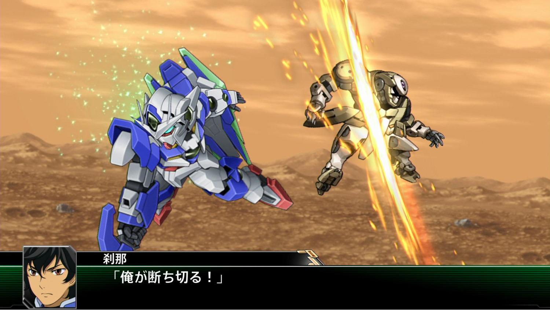 《超级机器人大战V》确认10月3日登陆PC 与NS同步推出