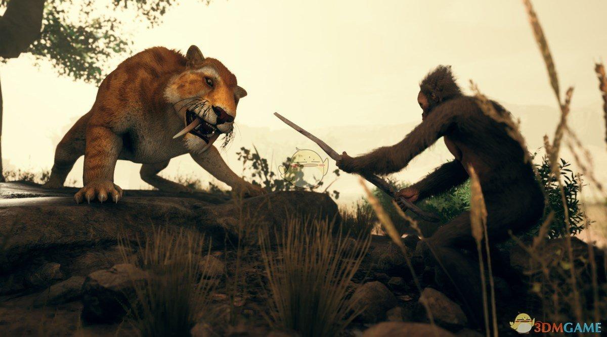 《先祖:人类奥德赛》小猴子作用介绍