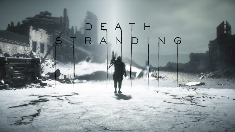 《死亡搁浅》将有超简单模式 没玩过游戏也能享受其中