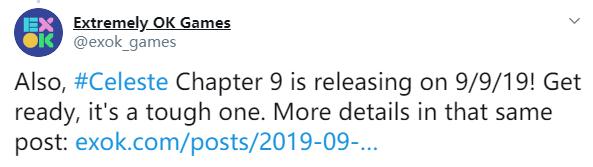 <b>《蔚蓝》第九章将于9月9日免费更新 打通即可解锁</b>