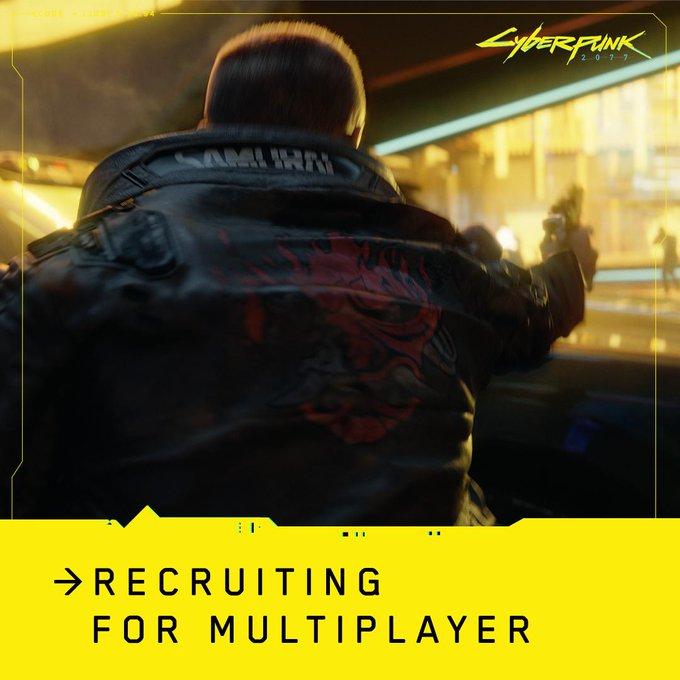 国外玩家不满《赛博朋克2077》加入多人模式 请求CDPR放弃多人