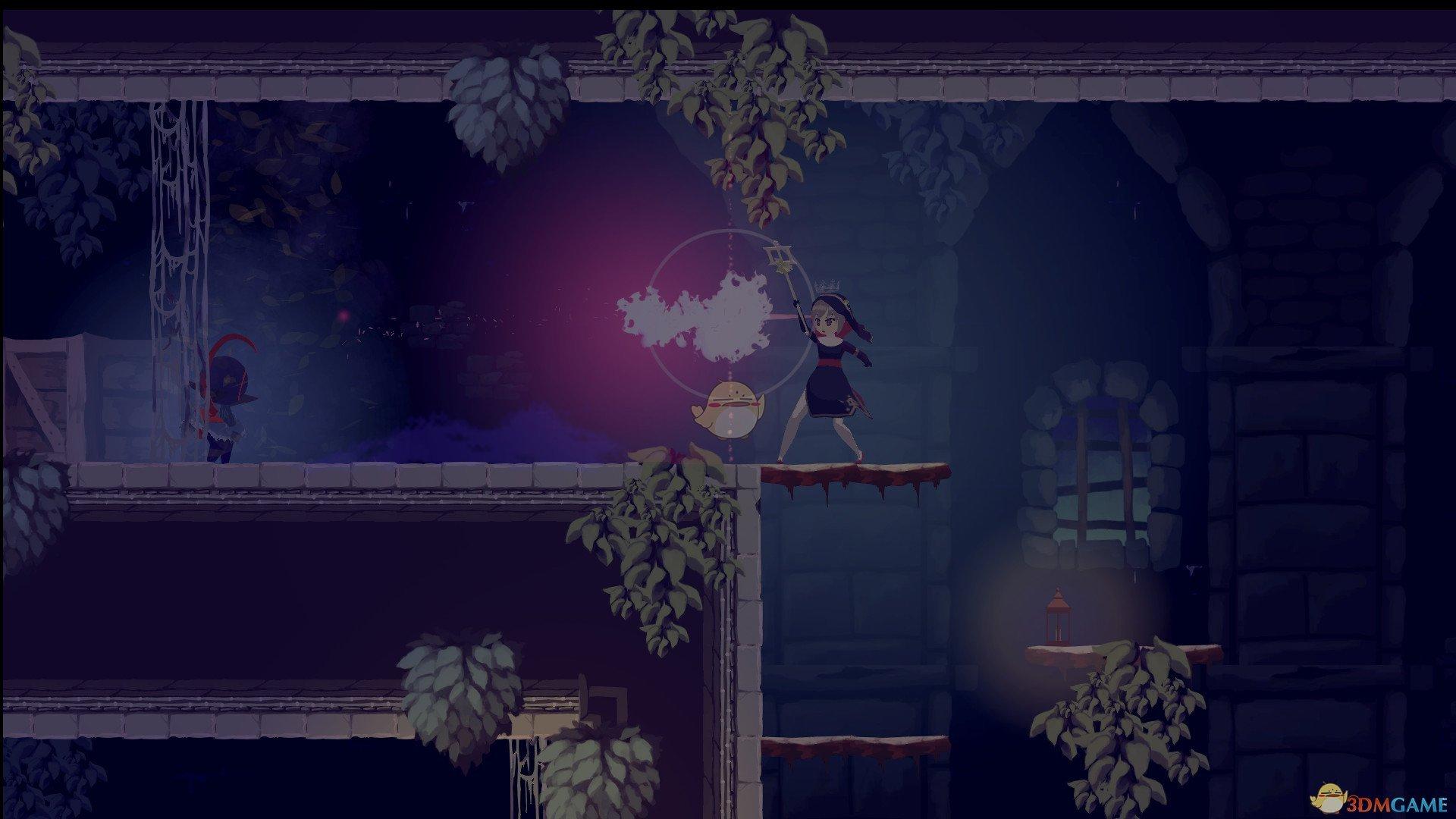 《米诺利亚》成就圣女艾莉丝攻略