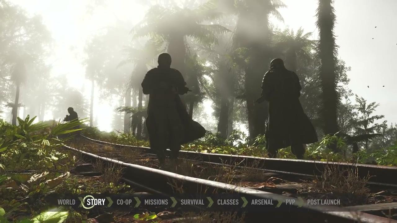 《幽灵行动:断点》新实机预告片 6分钟全面了解游戏