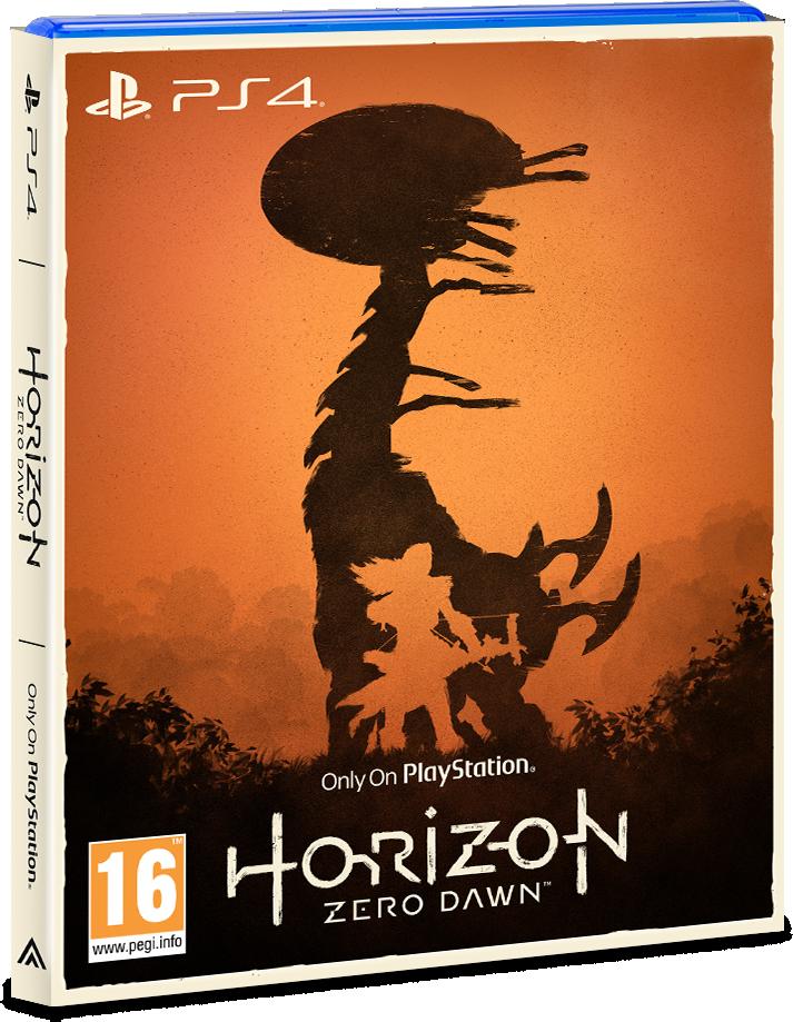 索尼为十款PS4独占游戏设计新封 战神、血源在列