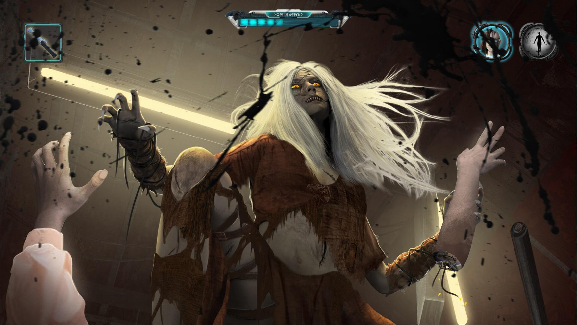 赛博朋克风冒险游戏《米诺陶》9月6日发售EA版本