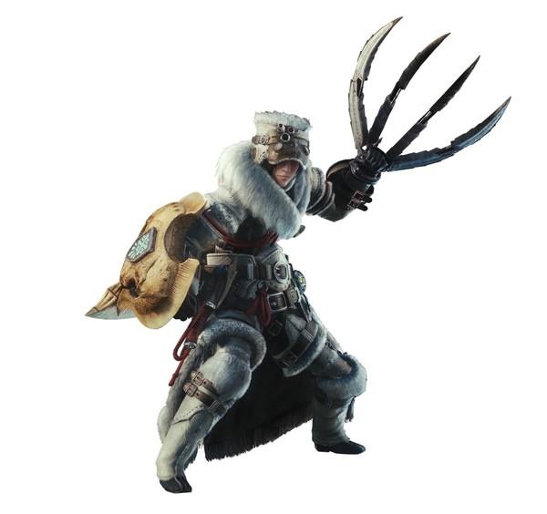 工欲善其事 《怪物猎人世界:冰原》全武器操作演示