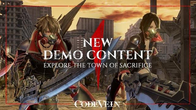 """《噬血代码》试玩版即将更新""""献祭之镇""""和多人模式"""
