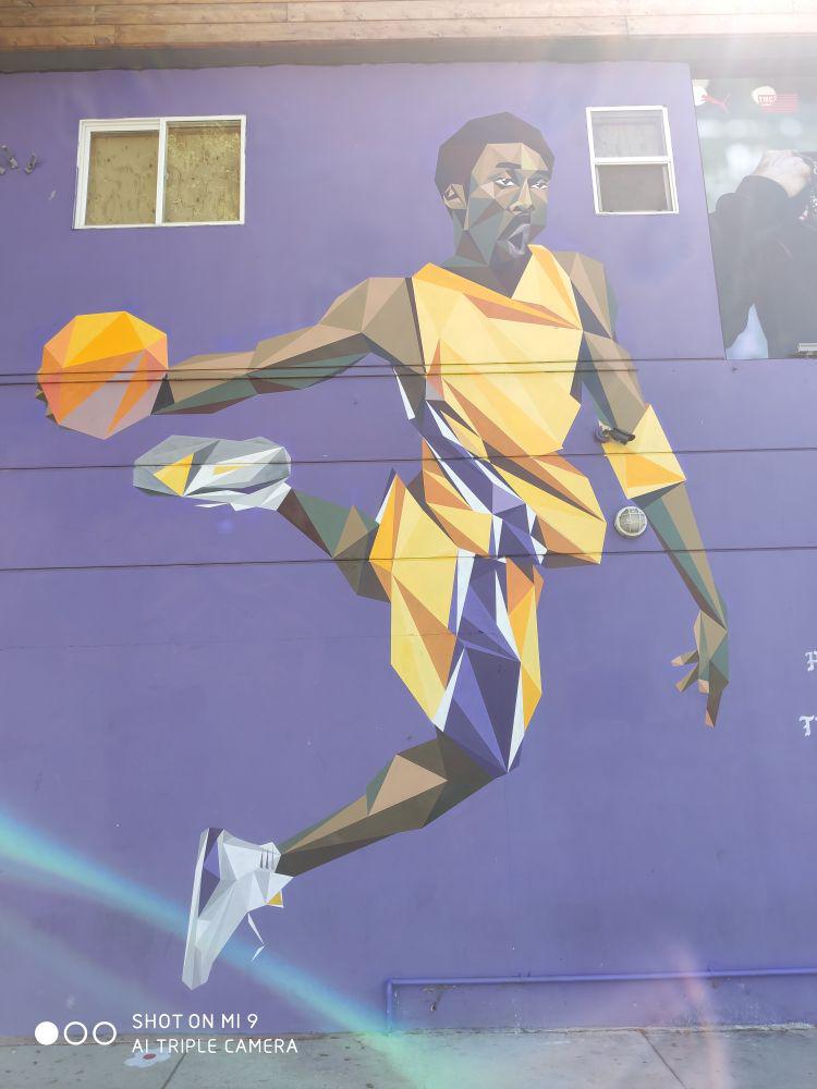 《NBA 2K20》洛杉矶全球媒体——又一年的篮球之旅