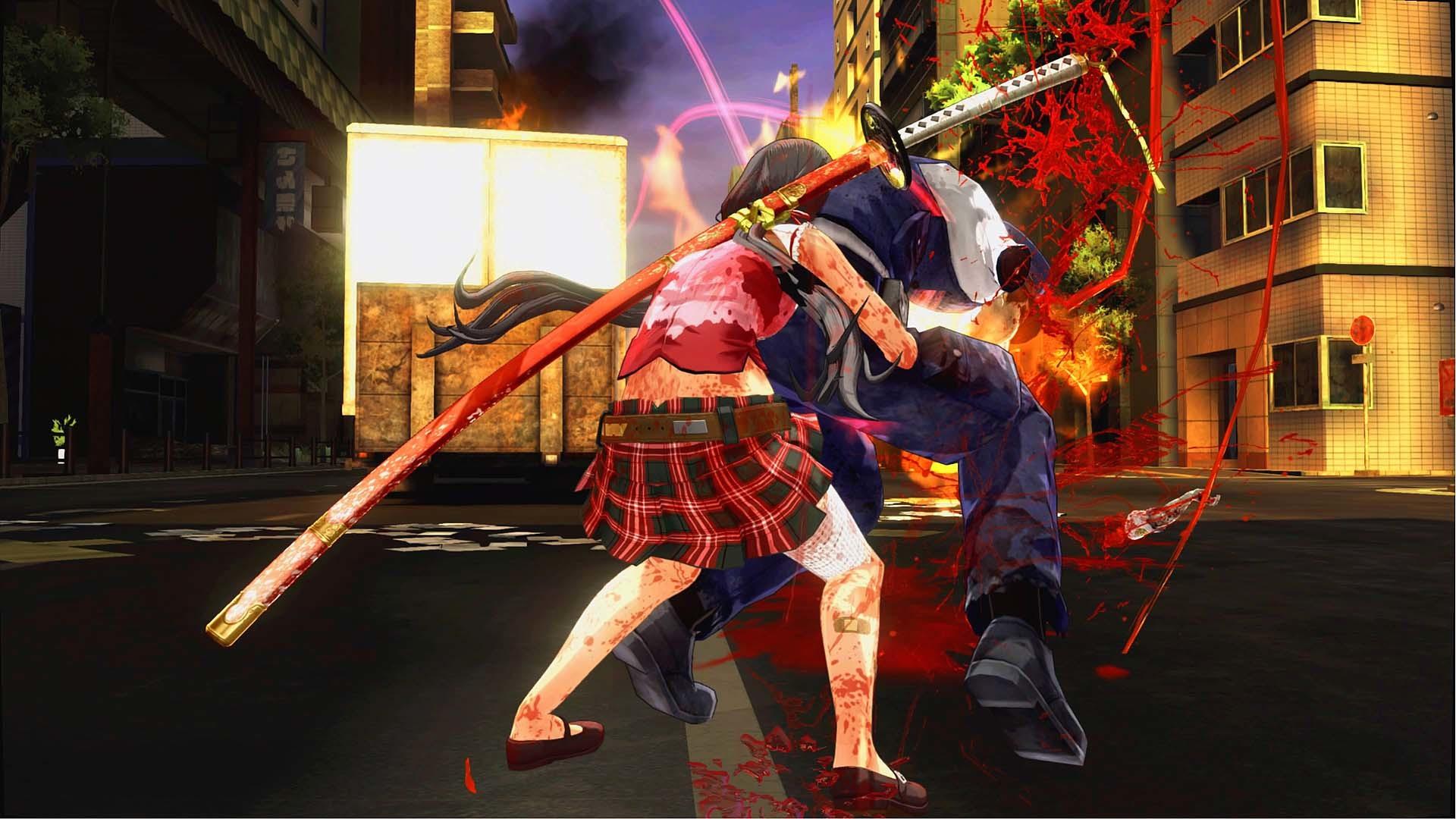 《御姐玫瑰:起源》后半部分情报 性感姐妹花并肩战斗