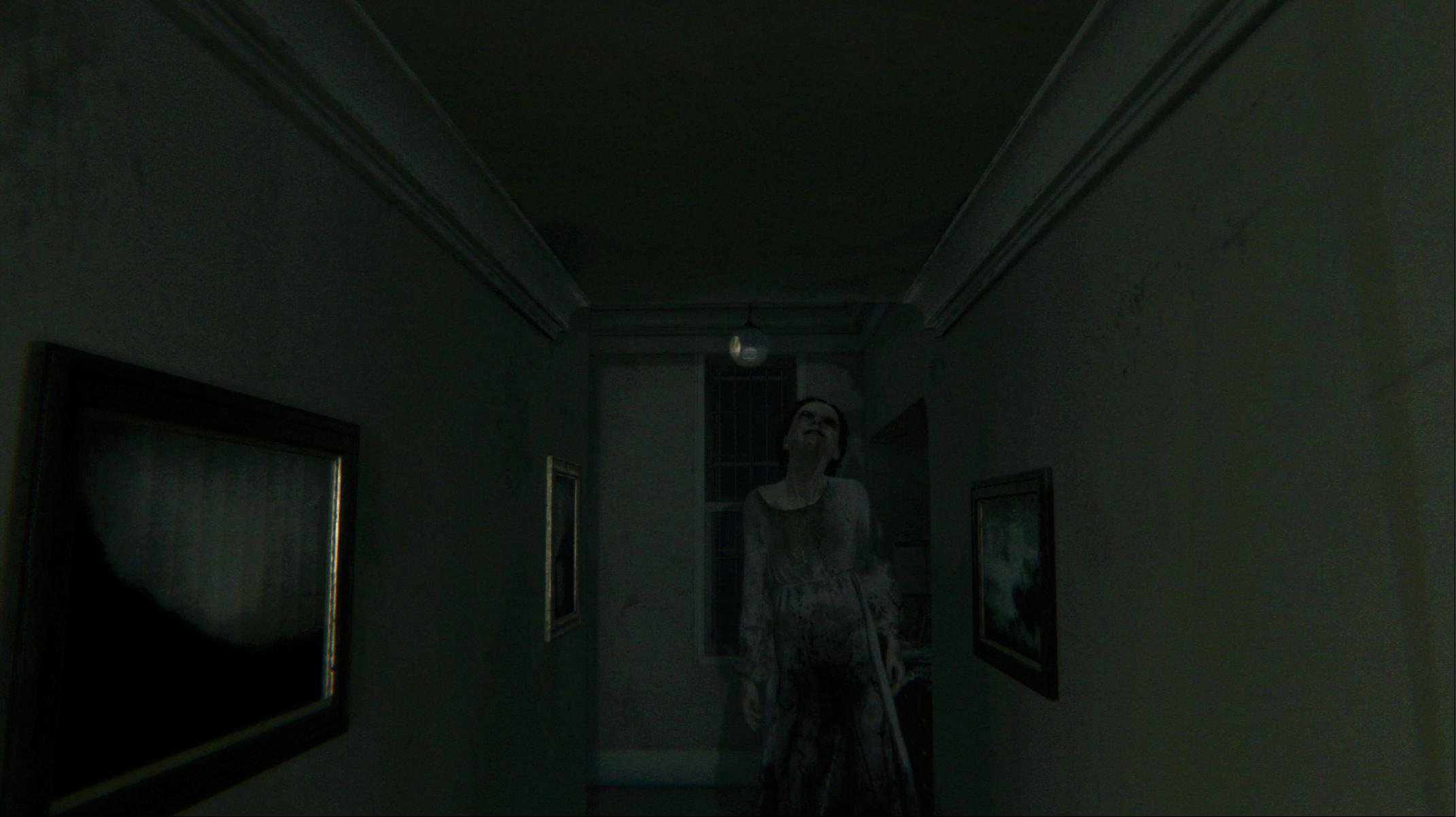 寂静岭《P.T.》恐怖秘密新发现!丽莎永远在你的背后