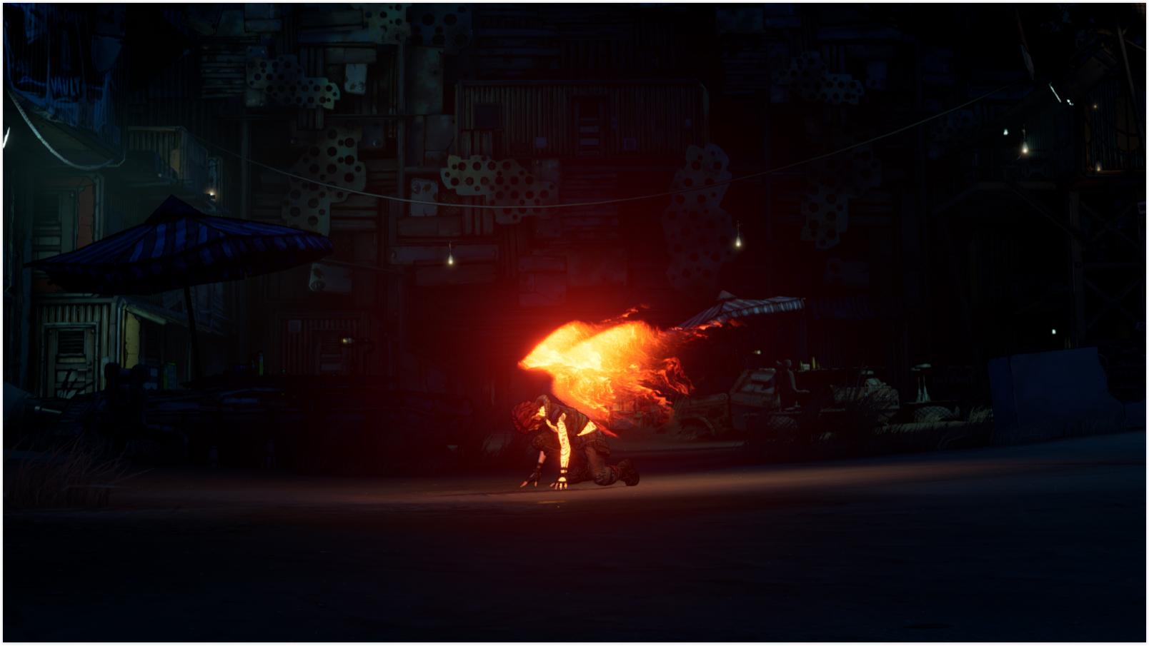 《无主之地3》评测:这就是你们想要的东西
