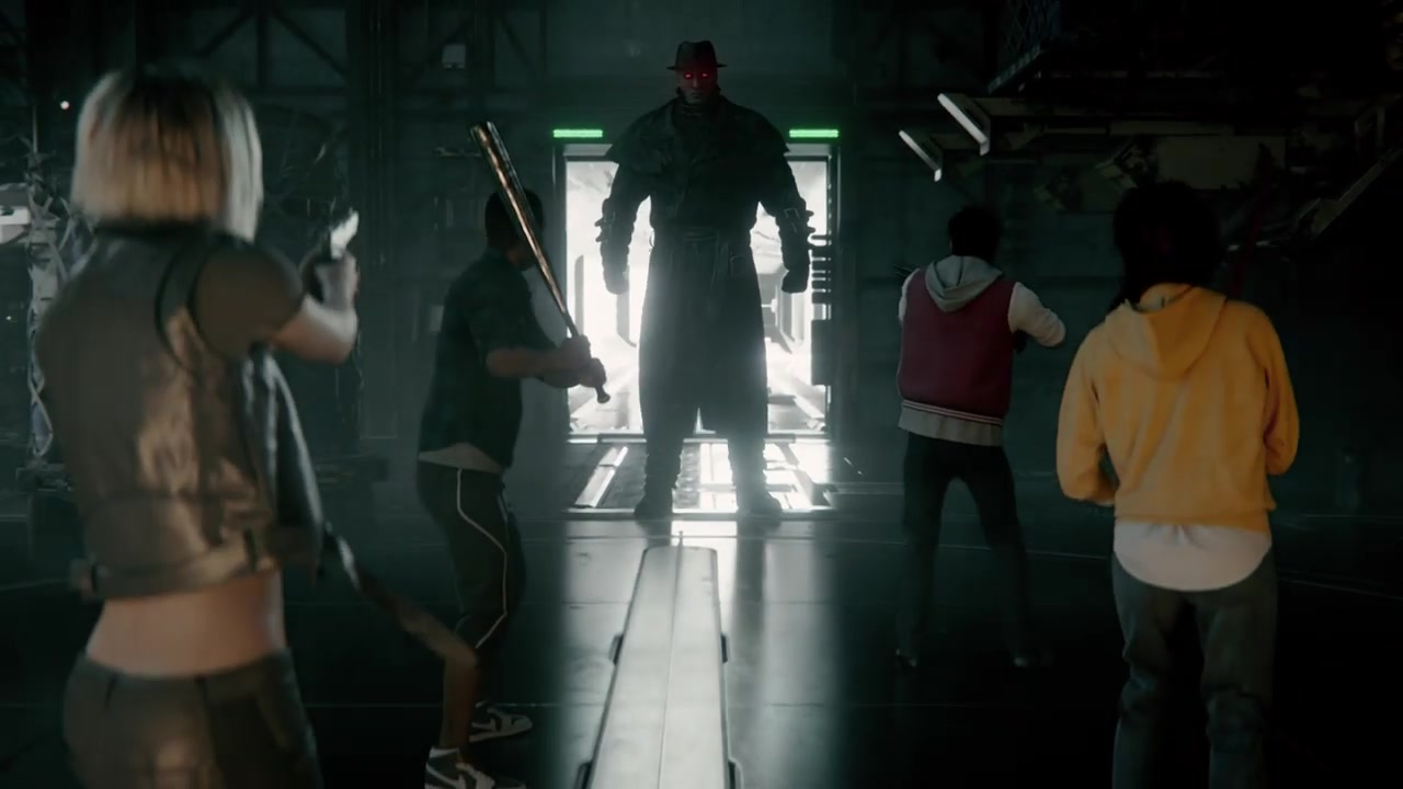 小队合作打僵尸 卡普空《生化危机》新项目视频首曝