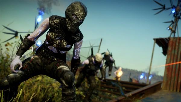 """《狂怒2》首个扩展包""""幽灵崛起""""将于9月26日推出"""