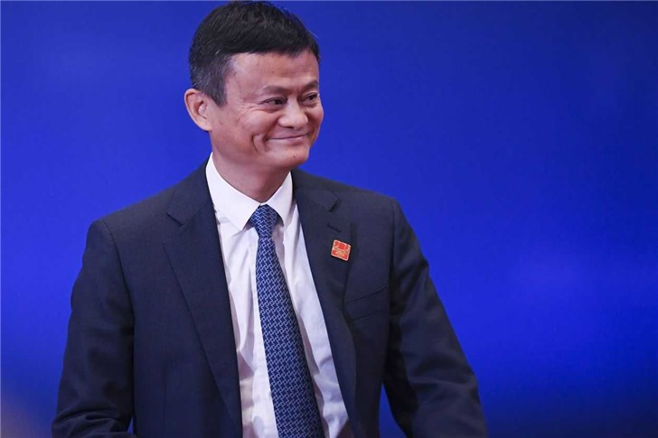 外媒热议马云退休:阿里一个时代的结束 中国商界的损失