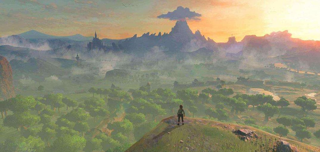 这几年的MMORPG游戏究竟是怎么了